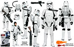 Spacetrooper (BD03) - Hasbro - Legacy Collection (2009)