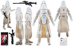 Snowtrooper (35) - Hasbro - The Black Series [Phase III] (2016)