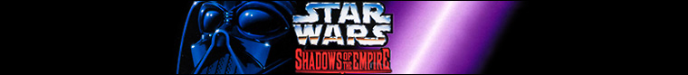 Hasbro - Shadows of the Empire (1996)