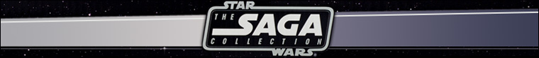 Hasbro - The Saga Collection (2005-2007)