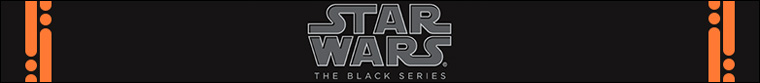 Hasbro - The Black Series (2013-2014)