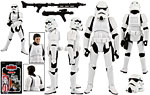 Stormtrooper (VC41) - Hasbro - The Vintage Collection (2011)
